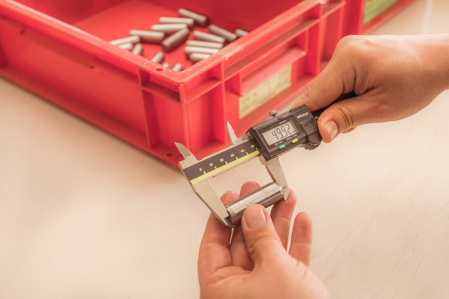 Measurement Tool sichtpruefung csl2 control rework montage elektromontage esd mikroskoppruefung