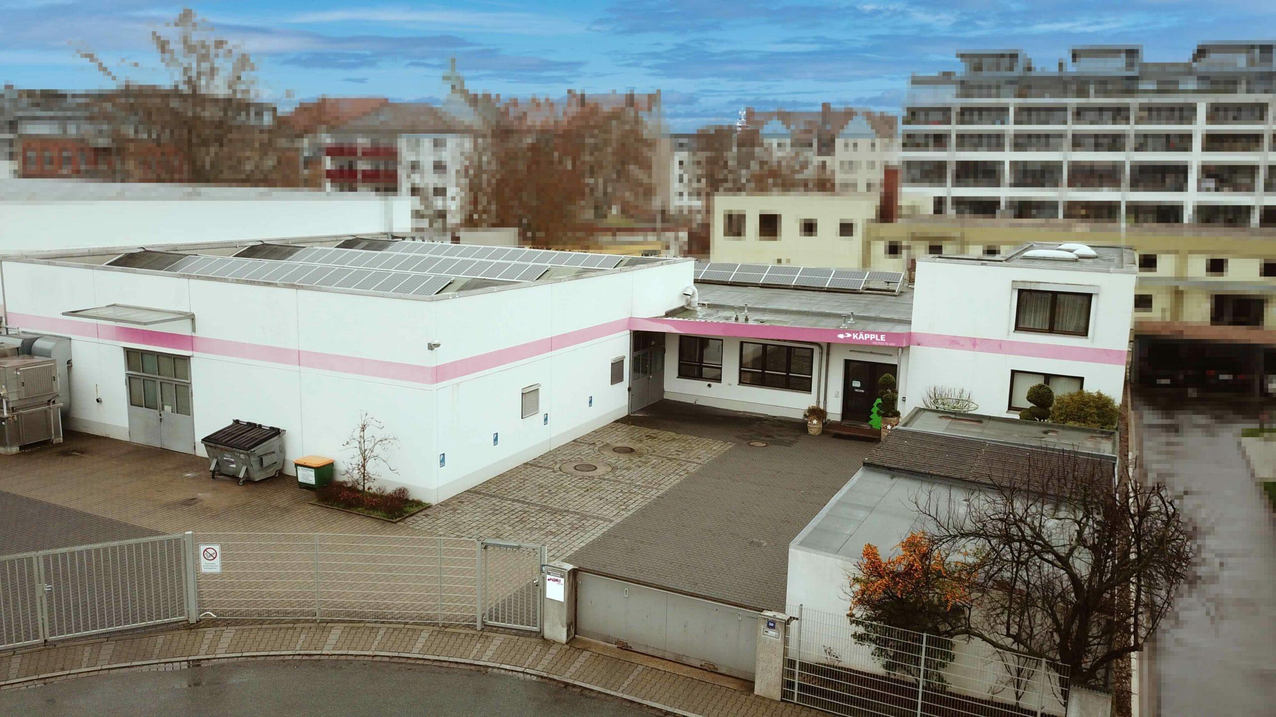 Standort Nürnberg scaled lohnverpackung konfektionierung kommissionierung konfektion kommission scaled